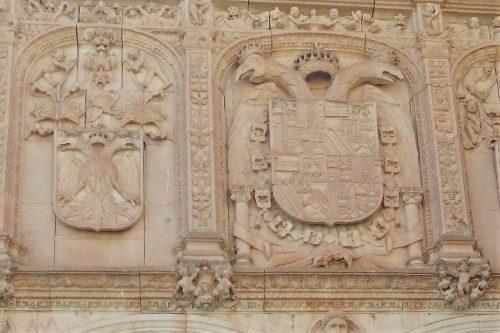 nColoquios Históricos de Extremadura 2018. Universidad de Salamanca